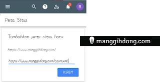 Cara Agar Blog Dapat Terindeks Google