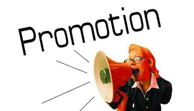 Jenis-jenis Promosi Online