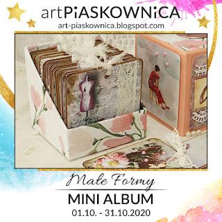 MAŁE FORMY - mini album