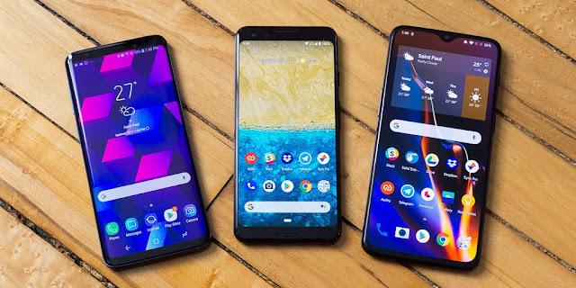 best smartphone under $400