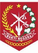 Logo/lambang  Bakti Negara