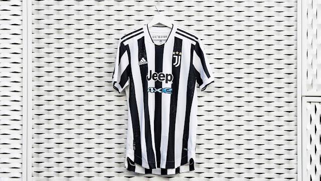 قميص يوفنتوس للموسم الجديد 2022