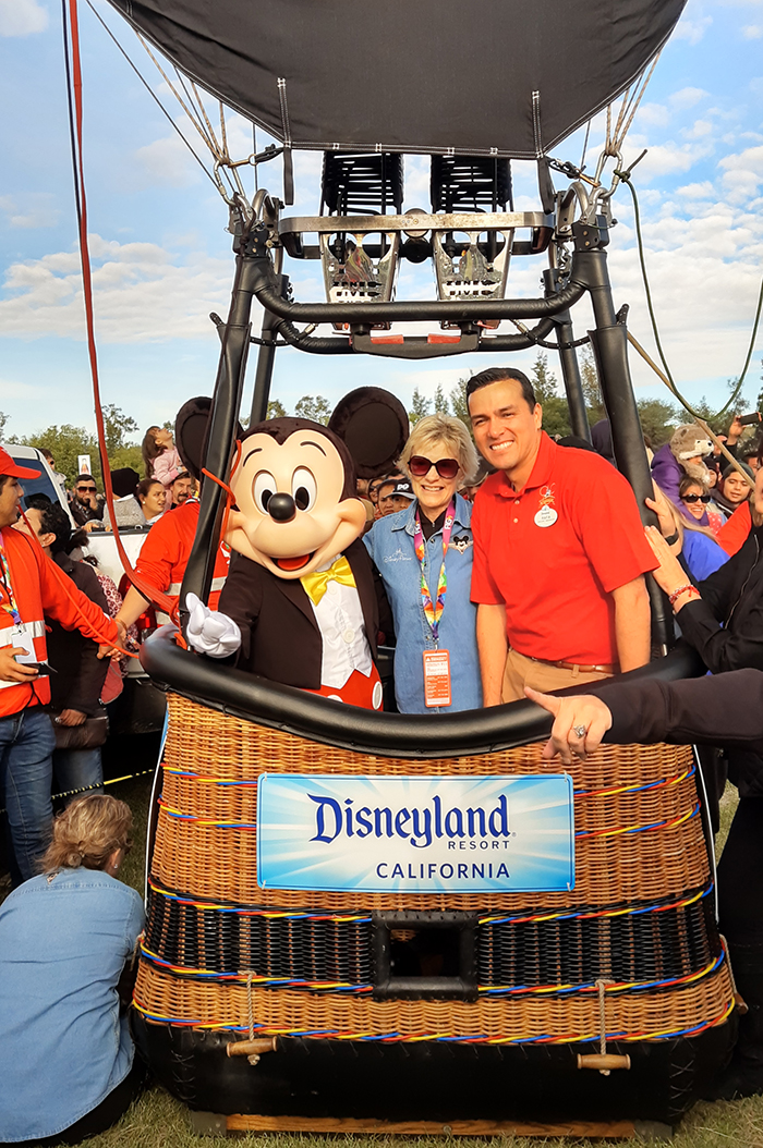 Globo de Mickey