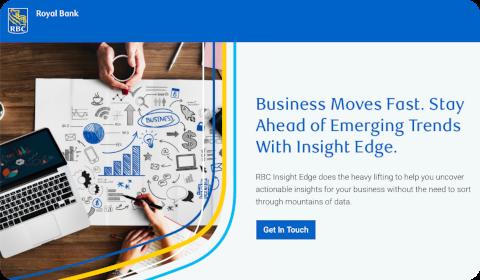 RBC Insight Edge