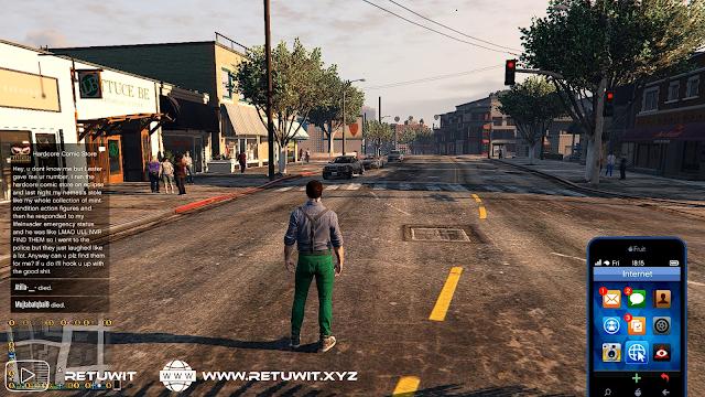 GTA V Premium Epic Games Apakah Bisa Mode Online ?