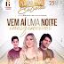 Garanhuns Eventos leva você para o show de Naiara Azevedo e Pedrinho Pegação com o sorteio de 2 ingressos