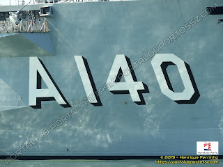 PHM Atlântico (A 140)