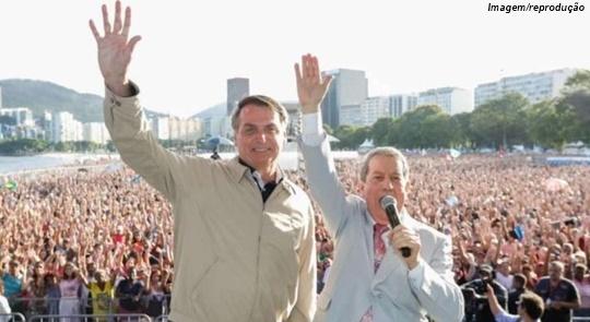www.seuguara.com.br/Bolsonaro/pastor RR Soares/igrejas/perdão de dívidas/