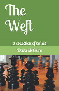 the weft paperback front cover