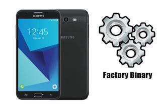Samsung Galaxy J7 2017 SM-J727A Combination Firmware