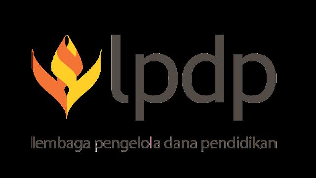 Logo LPDP