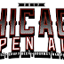 Chicago Get Ready For Chicago Open Air