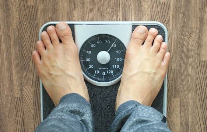 Best Food List To Gain Weight In 2020