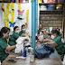 Moradores da periferia e grupos de costureiras recebem apoio para minimizar impactos econômicos da pandemia em Manaus