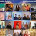 Ucrânia: Revelados os 18 participantes do 'Vidbir 2018'