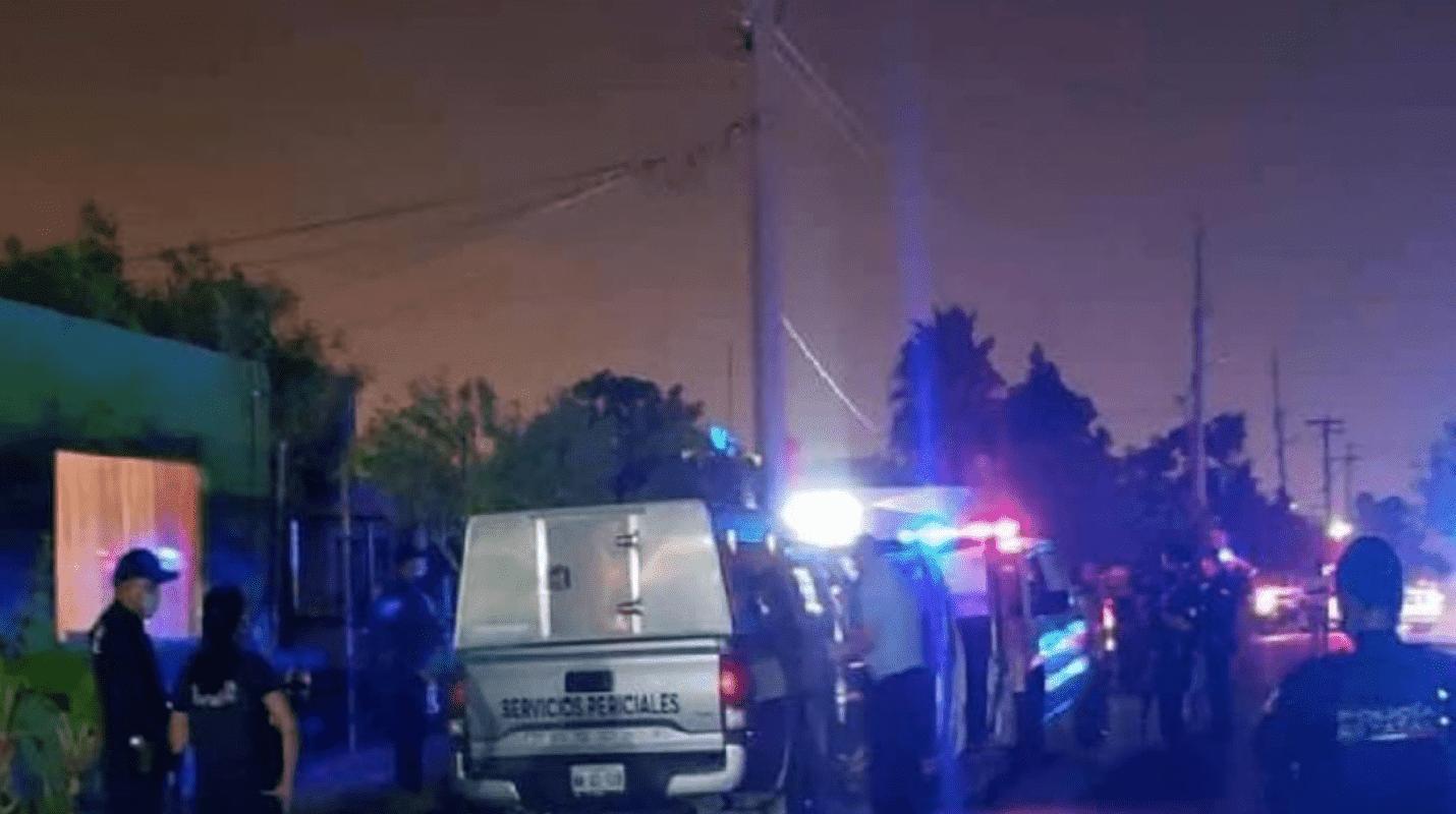 Niña se defiende y mata a su padrastro que intentó violarla en Tamaulipas