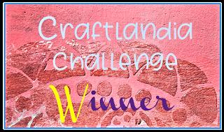 Aurora won at Craftlandia Challenge!