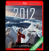 2012 (2009) FULL 1080P HD MKV ESPAÑOL LATINO