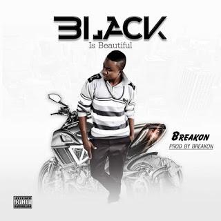 [Mp3] Breakon - Black Is Beautiful