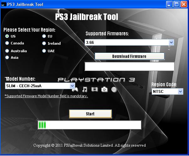 ps3 jailbreak 3.66