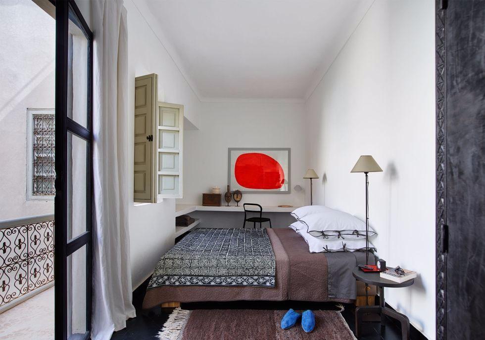 5 Desain Interior Kamar Tidur 3 x 3