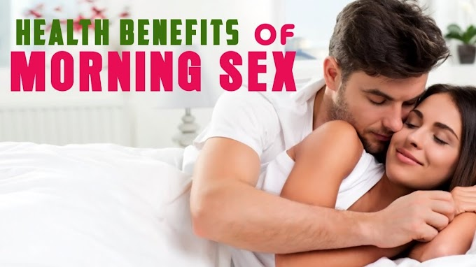 Wonderful Benefits Of Early Morning Sex For Married Couples