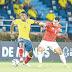 Colombia, a 'cuadrar caja' en los goles