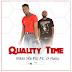 AUDIO   Nikki Wa Pili Ft. G Nako - Quality Time   Download