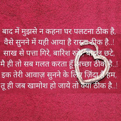 Tehzeeb Hafi Shayari In Hindi