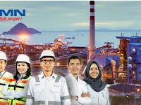 PT Bukit Asam Tbk - Recruitment For Professional Hire Program PTBA INALUM Group March 2018