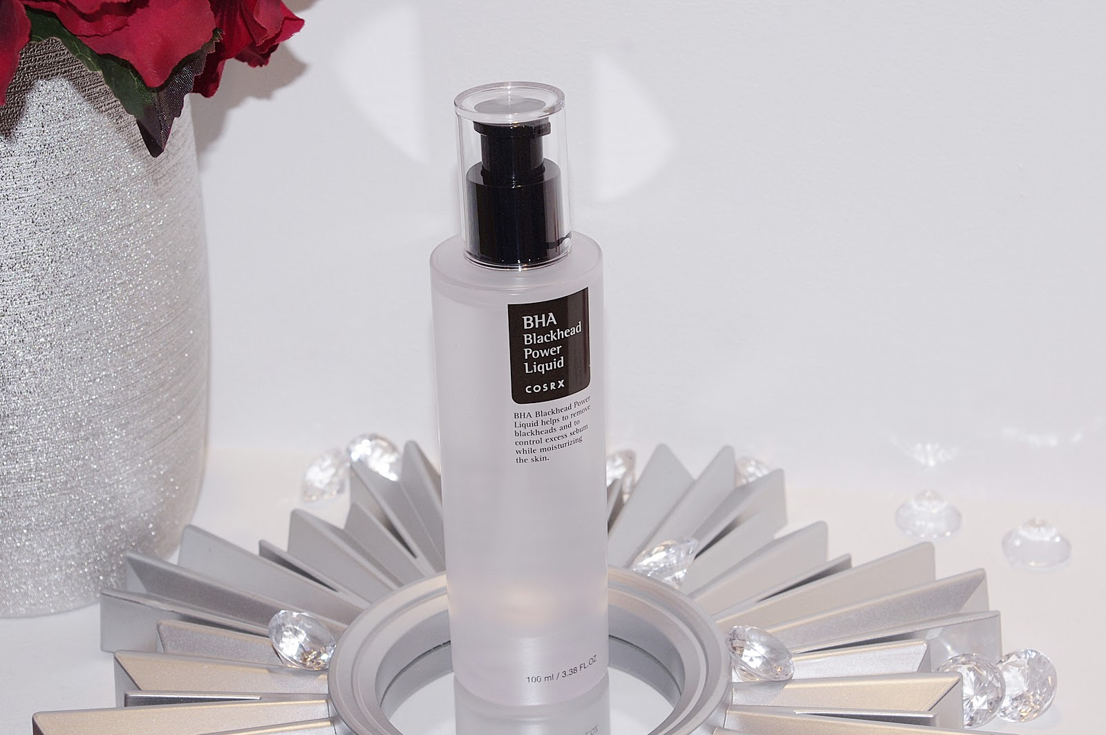 BHA Blackhead Power Liquid Cosrx