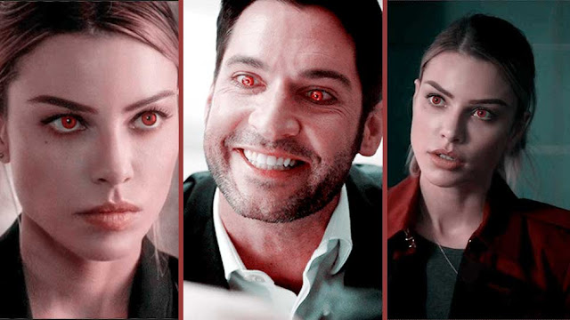 Lucifer Season 5 Theory: Chloe to be turned into a demon in final series