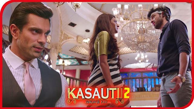 Future Story : Anurag turns caring father of Kuki convinces Prerna to leave Bajaj in Kasauti Zindagi Ki 2