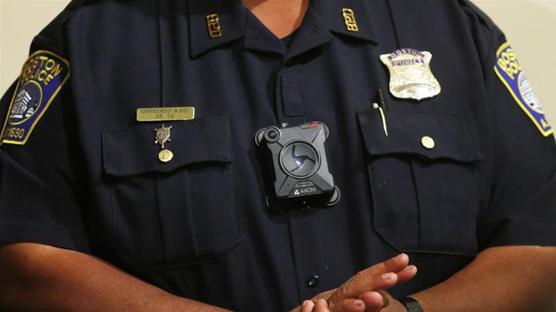 FBI will seek 'way forward' on body cams for task forces