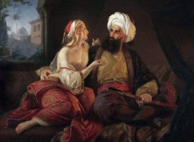Η Κυρά-Βασιλική: Από πολύτιμο πετράδι του Αλή Πασά στο Ναύπλιο απομονωμένη και περιφρονημένη