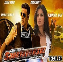 Sooryavanshi (2020) Movie Review || Trailer || Cast & Crew