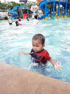 neverland santasea waterpark