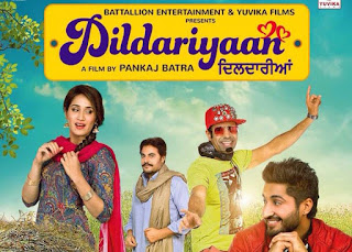 punjabi movie download full dildariyaan