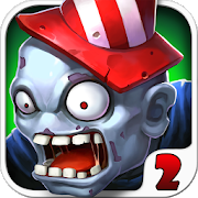 Game Zombie Diary 2: Evolution MOD Unlimited Money
