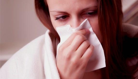 Cara Mengatasi dan Menghilangkan FLU | Viminim