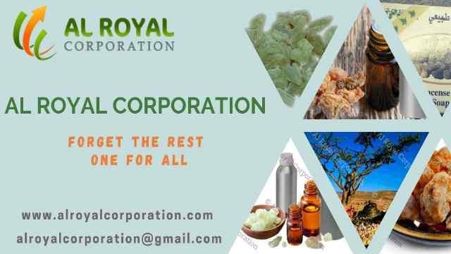 Al Royal Corporation