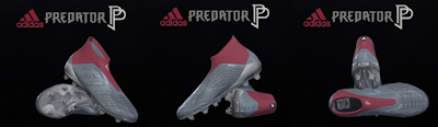 Adidas Predator 18+ Paul Pogba Signature Boots