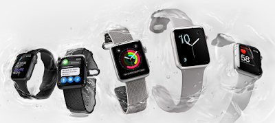 Harga Apple Watch Series 2 Yang Akan Rilis 16 September 2016