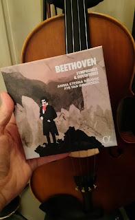 Beethoven von Anima Eterna