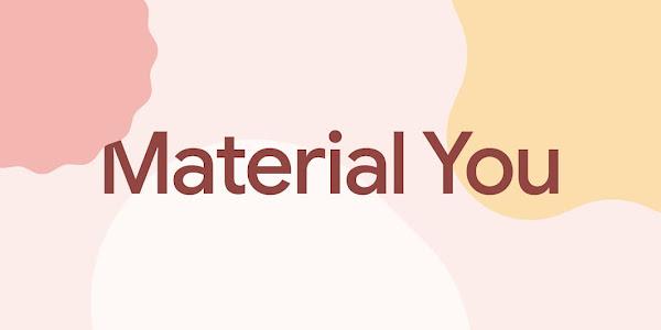 Material You Logo