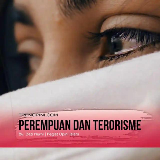 Kejadian teror bom kembali terjadi di tanah air, perhatian publik tertuju kepada aksi teror tersebut. Aksi pertama terjadi di depan gereja katerdral Makassar (28/3/2021) dan disusul aksi penyerangan Mabes Polri di Jakarta (31/3/2021). Mabes Polri diserang seorang perempuan bersenjata dan tak memerlukan waktu yang lama aksi tersebut dihentikan. Sang pelaku langsung dieksekusi ditempat kejadian hingga tewas.