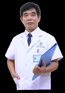 Bác sỹ Bùi Ngọc Lâm
