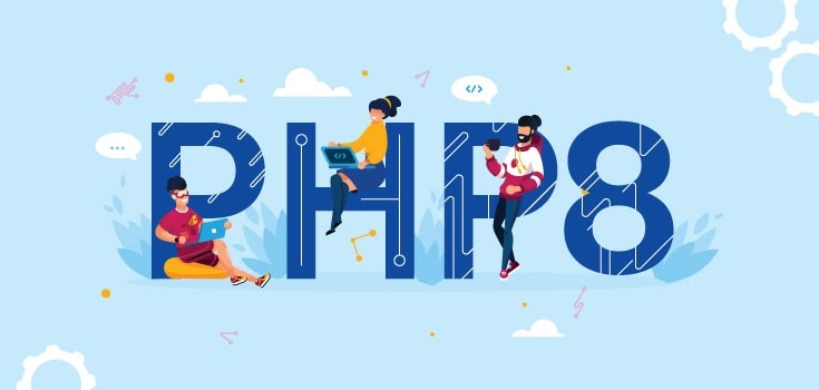 New Features In PHP 8 2021