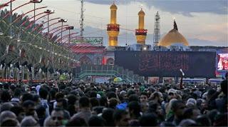 Aqidah Syiah: Ziarah ke Makam Husain Lebih Besar Pahalanya Ketimbang 1.000 X Ibadah Haji