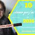 10 choses que j'ai adoré en 2016 et que je n'ai pas eu le temps de vous parler